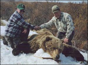 John Burson #2 APHA 2004